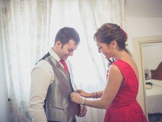 La boda de Nerea y Berna 3