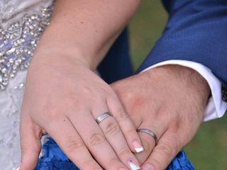 La boda de Isa y Emilio 2
