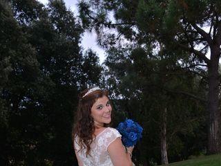 La boda de Isa y Emilio 3
