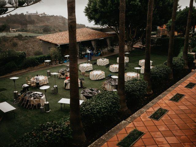 La boda de Eugenio y Jennifer en Arucas, Las Palmas 5