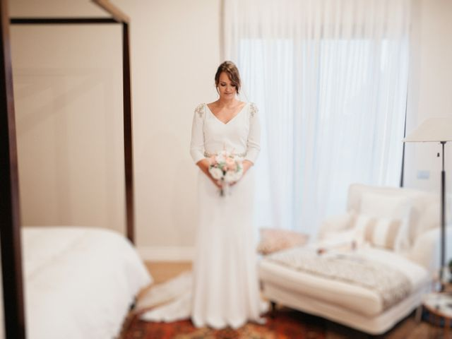 La boda de Eugenio y Jennifer en Arucas, Las Palmas 20