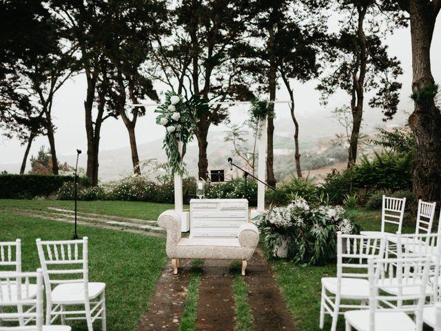 La boda de Eugenio y Jennifer en Arucas, Las Palmas 21
