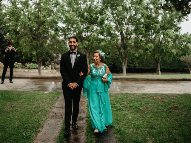 La boda de Eugenio y Jennifer en Arucas, Las Palmas 24