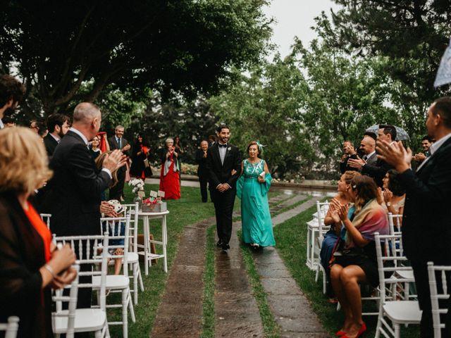La boda de Eugenio y Jennifer en Arucas, Las Palmas 25
