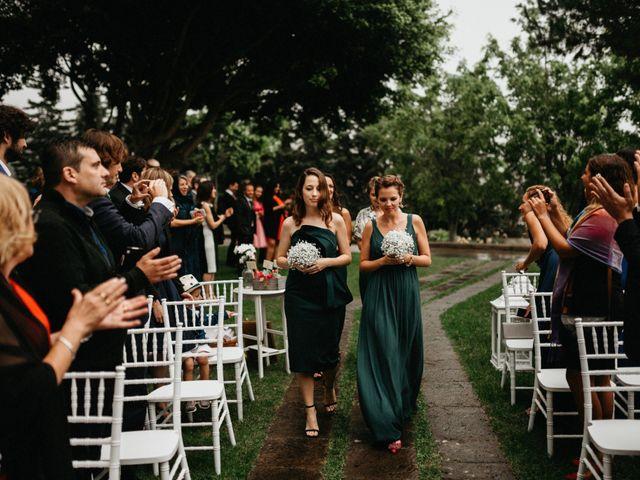 La boda de Eugenio y Jennifer en Arucas, Las Palmas 26