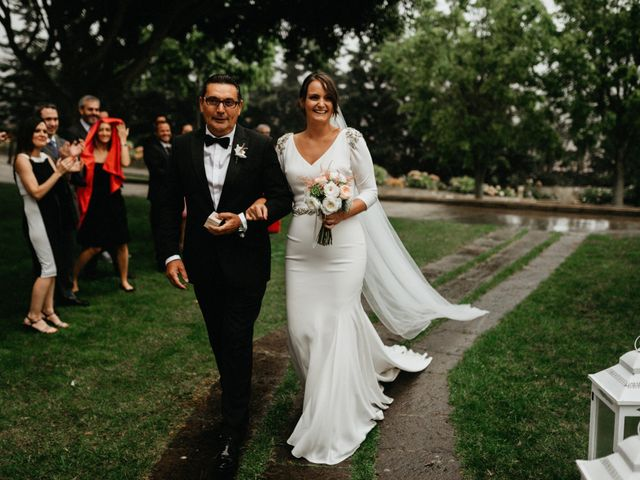 La boda de Eugenio y Jennifer en Arucas, Las Palmas 27