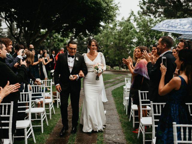 La boda de Eugenio y Jennifer en Arucas, Las Palmas 28