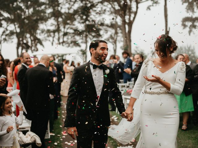 La boda de Eugenio y Jennifer en Arucas, Las Palmas 29