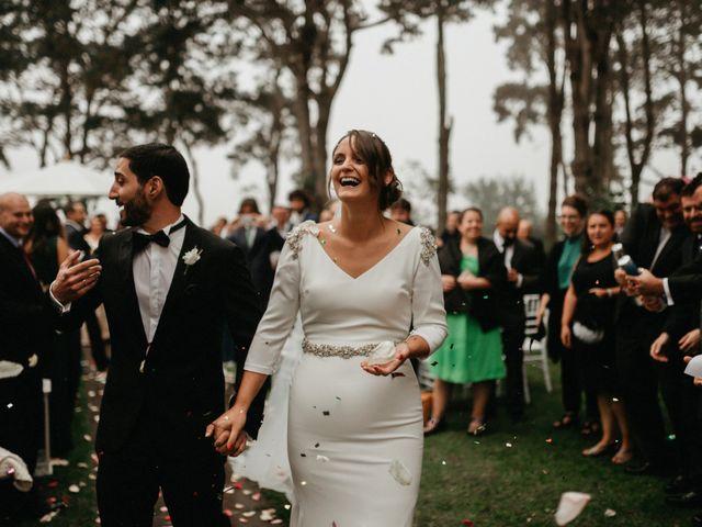 La boda de Eugenio y Jennifer en Arucas, Las Palmas 30