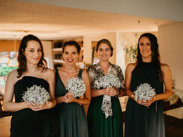 La boda de Eugenio y Jennifer en Arucas, Las Palmas 31
