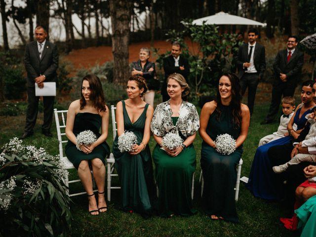 La boda de Eugenio y Jennifer en Arucas, Las Palmas 32