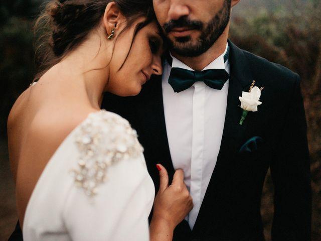 La boda de Eugenio y Jennifer en Arucas, Las Palmas 35