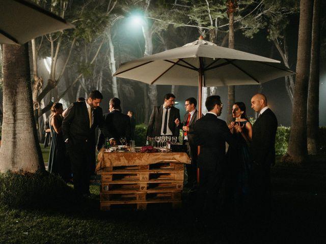 La boda de Eugenio y Jennifer en Arucas, Las Palmas 36