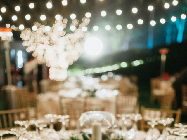 La boda de Eugenio y Jennifer en Arucas, Las Palmas 38