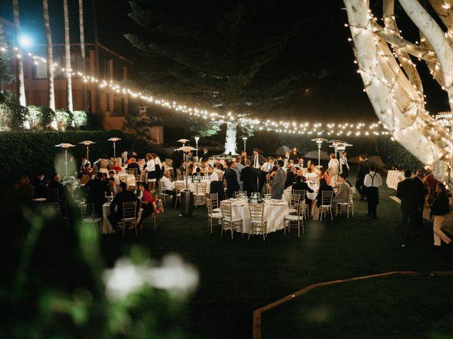 La boda de Eugenio y Jennifer en Arucas, Las Palmas 39
