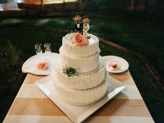 La boda de Eugenio y Jennifer en Arucas, Las Palmas 41