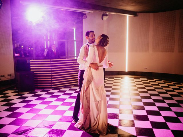 La boda de Eugenio y Jennifer en Arucas, Las Palmas 43