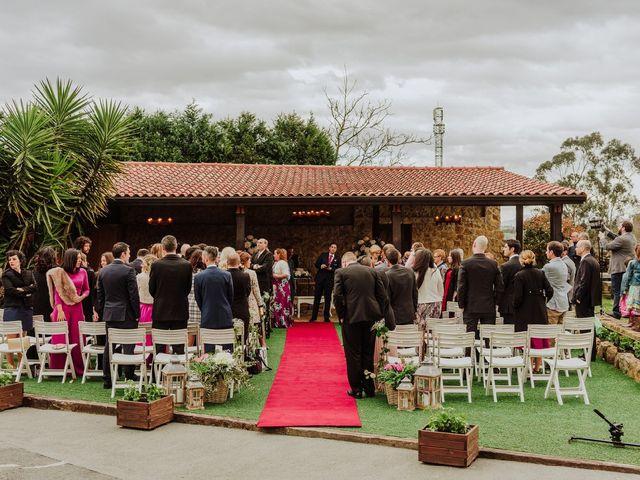 La boda de Zarina y Diego en San Cucao, Asturias 7