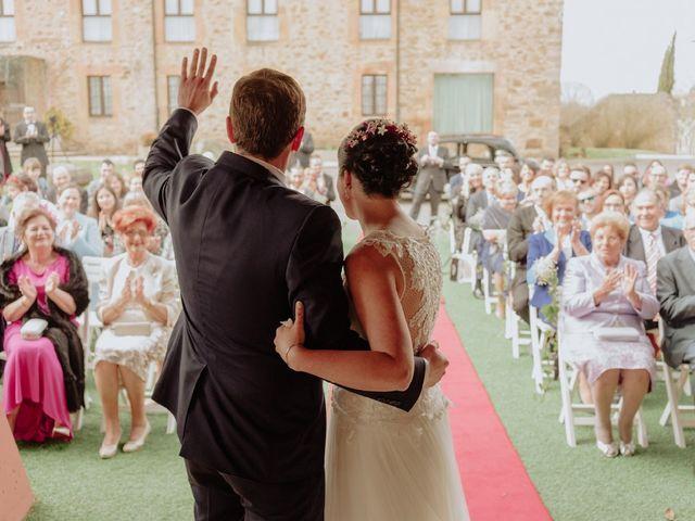 La boda de Zarina y Diego en San Cucao, Asturias 9