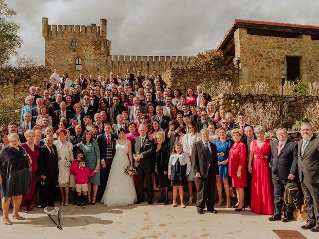 La boda de Zarina y Diego en San Cucao, Asturias 11