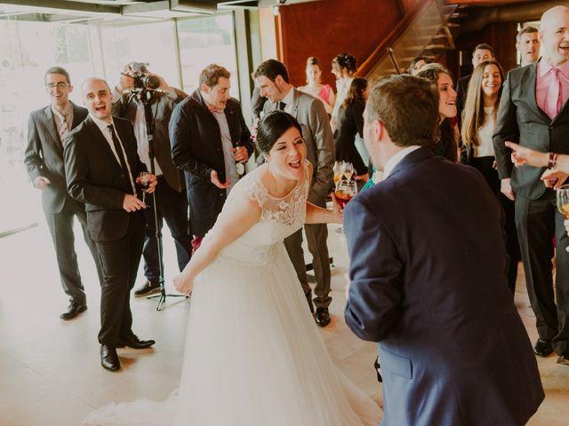 La boda de Zarina y Diego en San Cucao, Asturias 15
