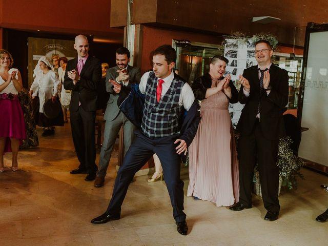 La boda de Zarina y Diego en San Cucao, Asturias 17