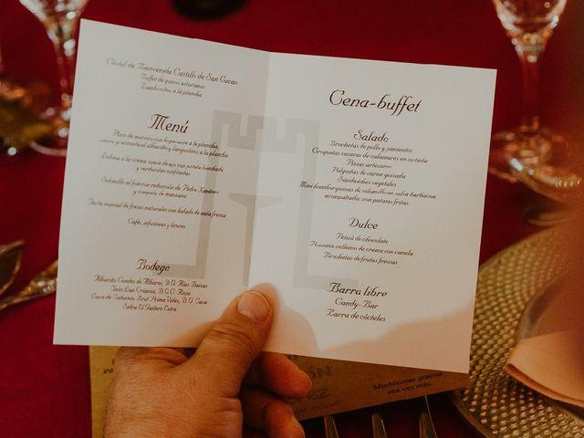 La boda de Zarina y Diego en San Cucao, Asturias 26