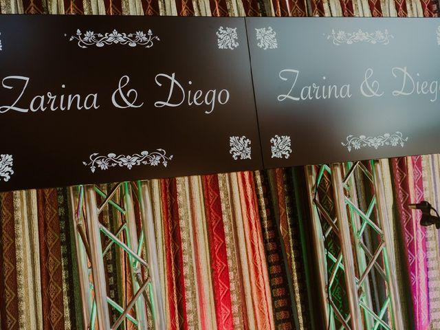 La boda de Zarina y Diego en San Cucao, Asturias 28