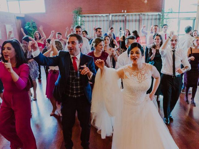 La boda de Diego y Zarina