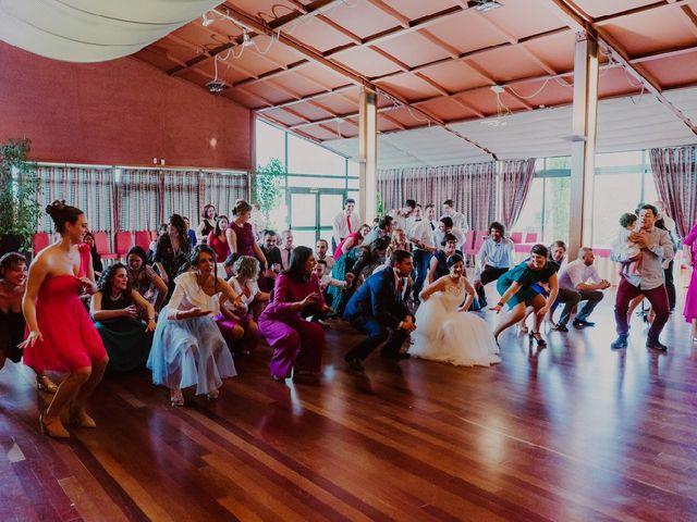 La boda de Zarina y Diego en San Cucao, Asturias 30