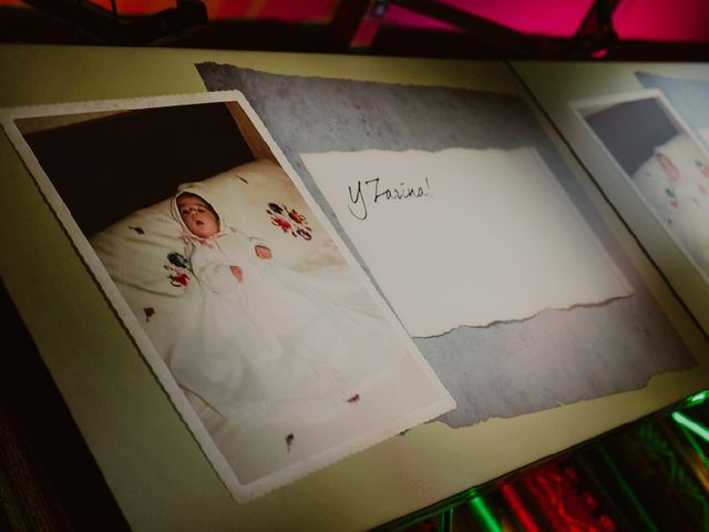 La boda de Zarina y Diego en San Cucao, Asturias 35