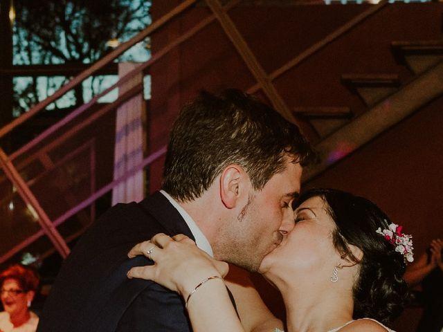 La boda de Zarina y Diego en San Cucao, Asturias 38