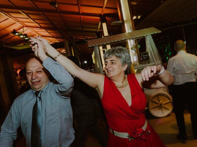 La boda de Zarina y Diego en San Cucao, Asturias 40