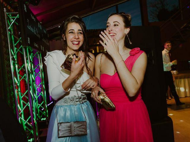 La boda de Zarina y Diego en San Cucao, Asturias 42