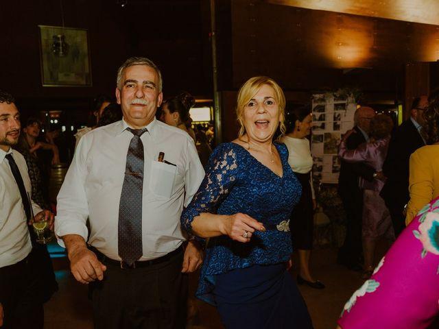La boda de Zarina y Diego en San Cucao, Asturias 45