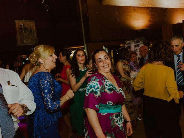 La boda de Zarina y Diego en San Cucao, Asturias 47