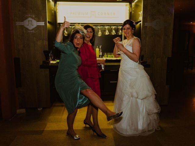 La boda de Zarina y Diego en San Cucao, Asturias 48