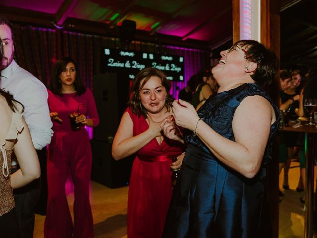 La boda de Zarina y Diego en San Cucao, Asturias 56
