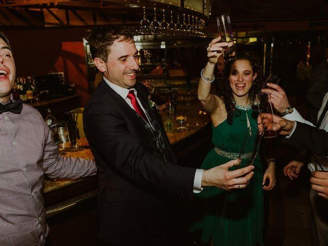 La boda de Zarina y Diego en San Cucao, Asturias 57