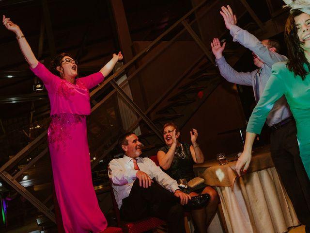 La boda de Zarina y Diego en San Cucao, Asturias 58