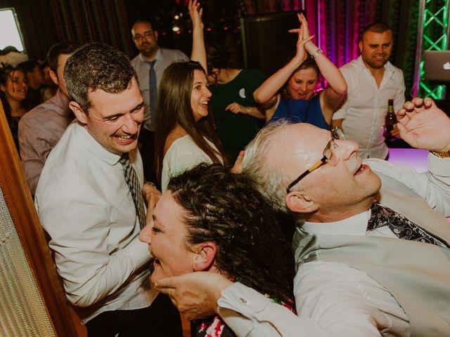 La boda de Zarina y Diego en San Cucao, Asturias 59