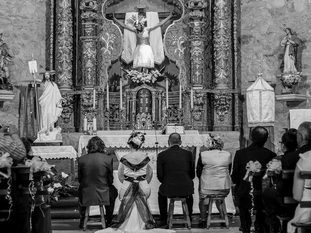 La boda de Roberto y Bianca en Cáceres, Cáceres 7