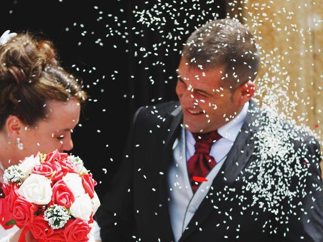La boda de Roberto y Bianca en Cáceres, Cáceres 11