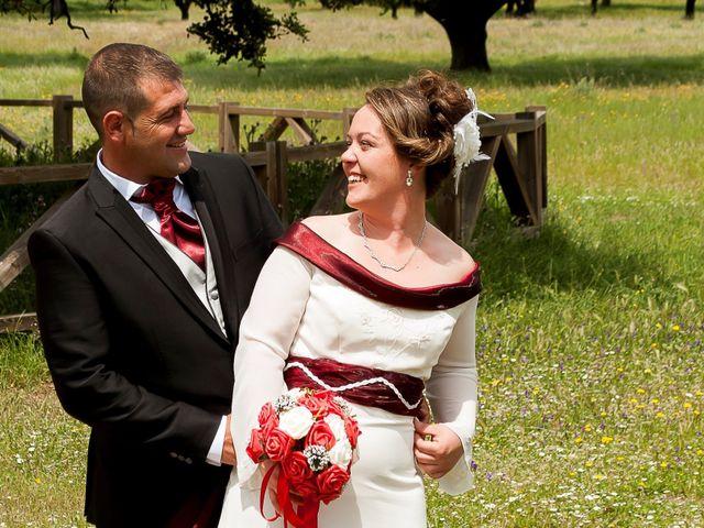 La boda de Roberto y Bianca en Cáceres, Cáceres 15