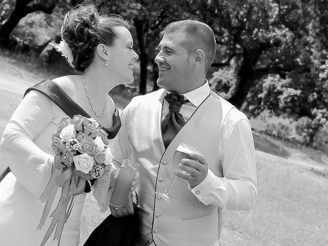 La boda de Roberto y Bianca en Cáceres, Cáceres 18