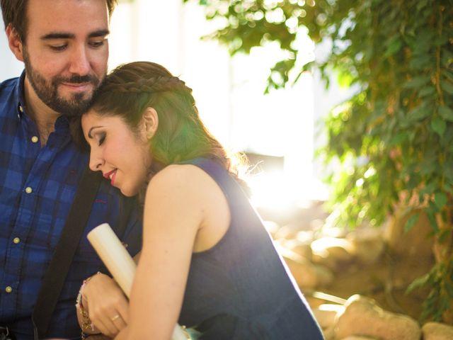 La boda de Javi y Raquel en Cocentaina, Alicante 6