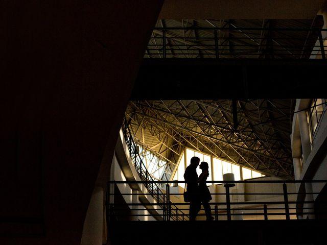 La boda de Javi y Raquel en Cocentaina, Alicante 8