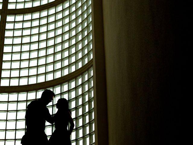 La boda de Javi y Raquel en Cocentaina, Alicante 10