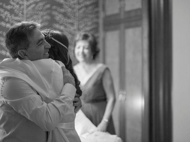 La boda de Javi y Raquel en Cocentaina, Alicante 35
