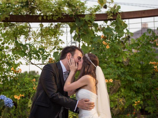 La boda de Javi y Raquel en Cocentaina, Alicante 47